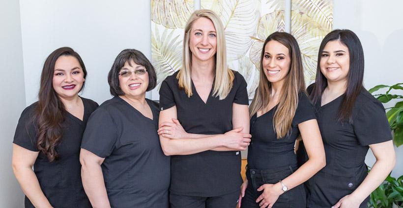 Austin Dental Works Team